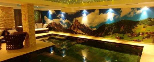 Gigantografia murale