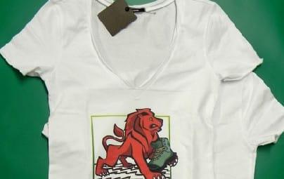 t-shirt trento stampa tessuti personalizzazione